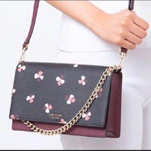 ⬇️NWT Kate Spade Cameron Convertible Crossbody Bag